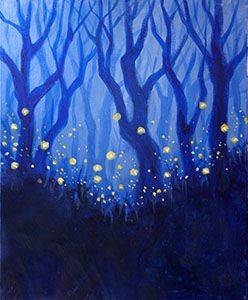 A Firefly paint nite project by Yaymaker