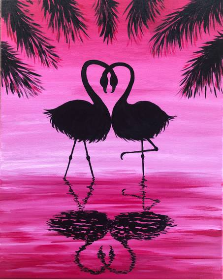 A Flamingo Tango experience project by Yaymaker