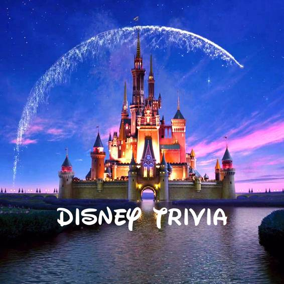 A Disney Themed Trivia experience project by Yaymaker