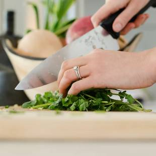 A Cooking Basics experience project by Yaymaker
