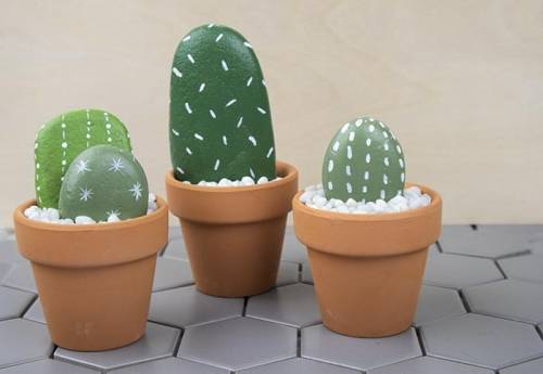 A Cactus Rocks  Virtual Event experience project by Yaymaker