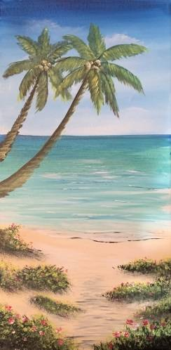 A Aloha III experience project by Yaymaker