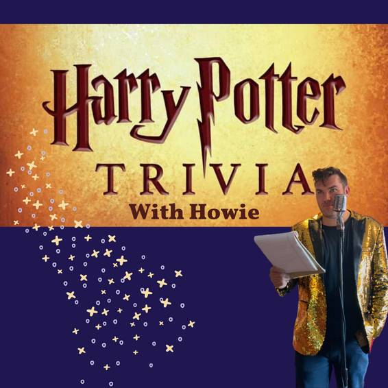 A Harry Potter Trivia with Howie TeamTavarone experience project by Yaymaker