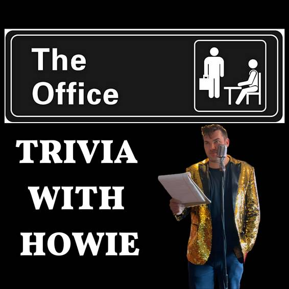 A The Office Trivia with Howie TeamTavarone experience project by Yaymaker