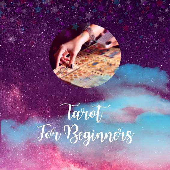 A Tarot for Beginners experience project by Yaymaker