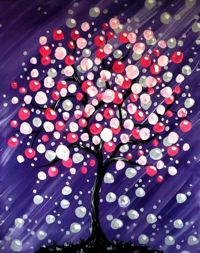 A Bubble Tree III experience project by Yaymaker