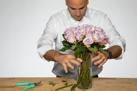 A Beginners Open Studio with FlowerSchool experience project by Yaymaker