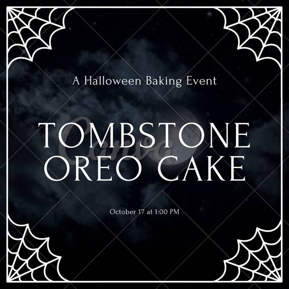 A Tombstone Deconstructed Oreo Cakes experience project by Yaymaker