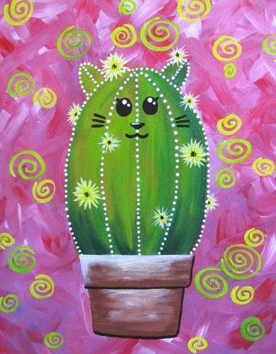 A Kawaii Cactus experience project by Yaymaker