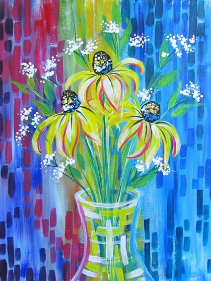 A Black Eyed Susans experience project by Yaymaker