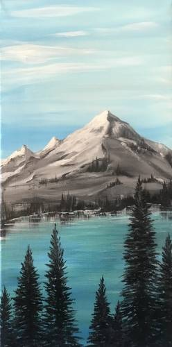 A Cascade Mountains 10x20 experience project by Yaymaker