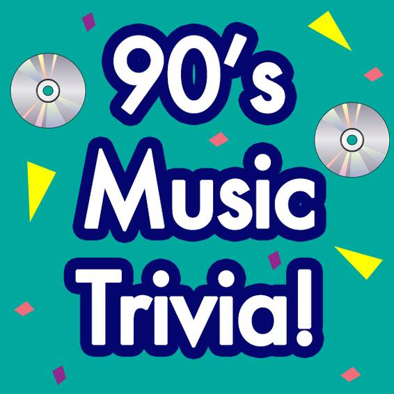 A 90s Music Trivia Night experience project by Yaymaker