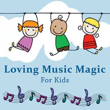 A Loving Music MagicSongs and Stories for Kids 26yrs experience project by Yaymaker
