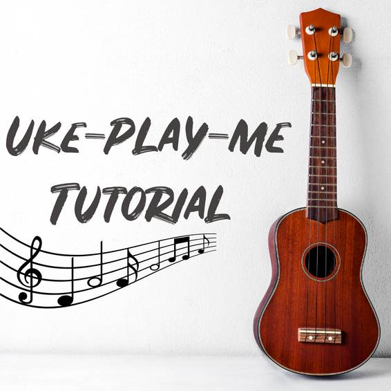 A UkuPlayMe Tutorial experience project by Yaymaker
