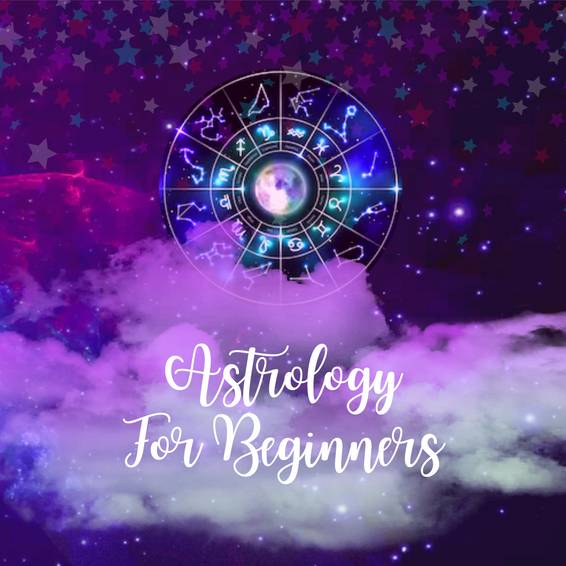 A Astrology for Beginners experience project by Yaymaker