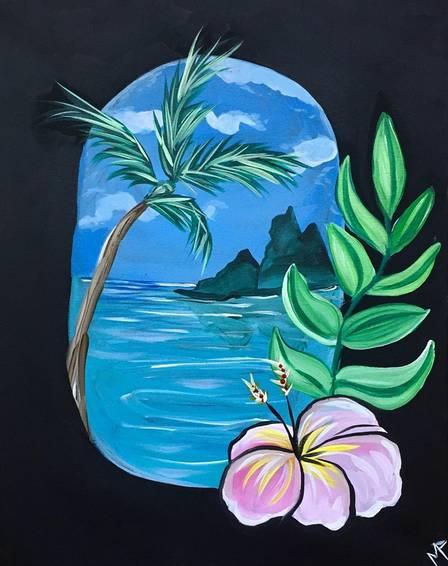 A Hawaiian Dreams experience project by Yaymaker