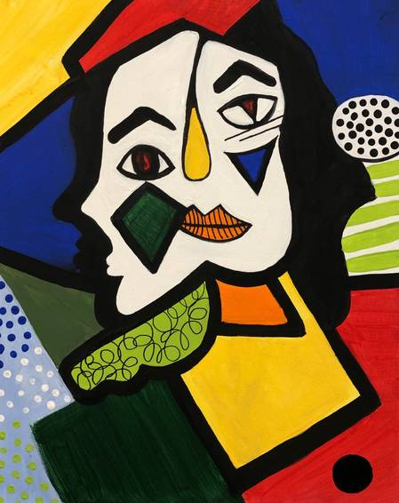A Im a Picasso experience project by Yaymaker