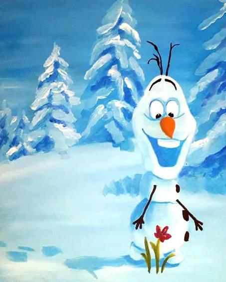 A Snowman Joe experience project by Yaymaker