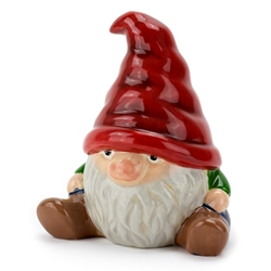 A Sitting Gnome experience project by Yaymaker