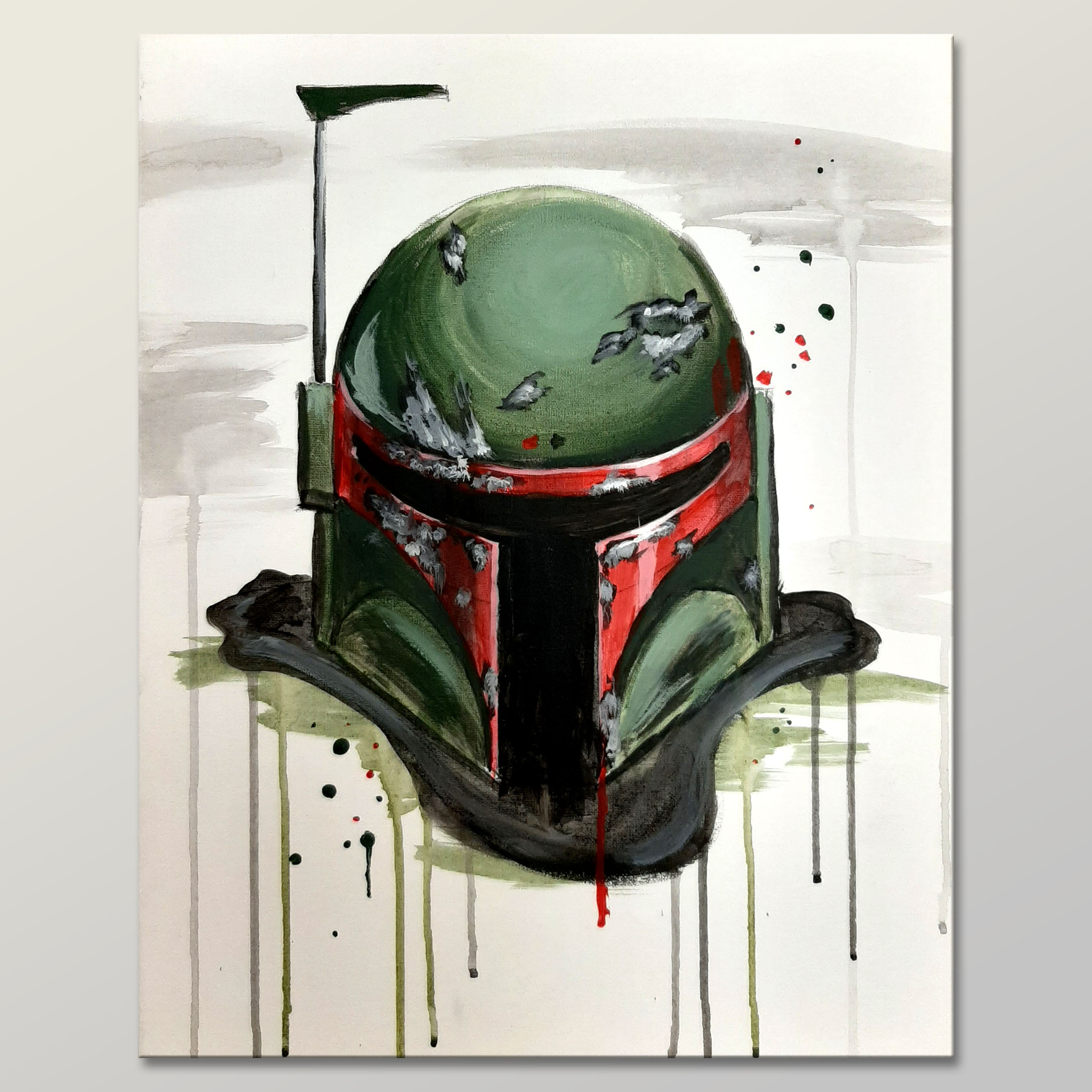 A Fett experience project by Yaymaker