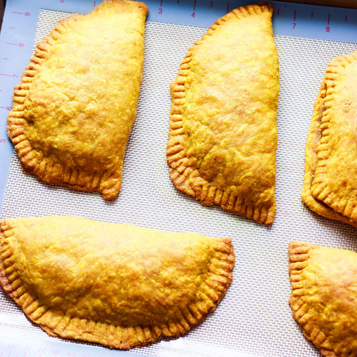 A Jamaican Beef Patties  experience project by Yaymaker