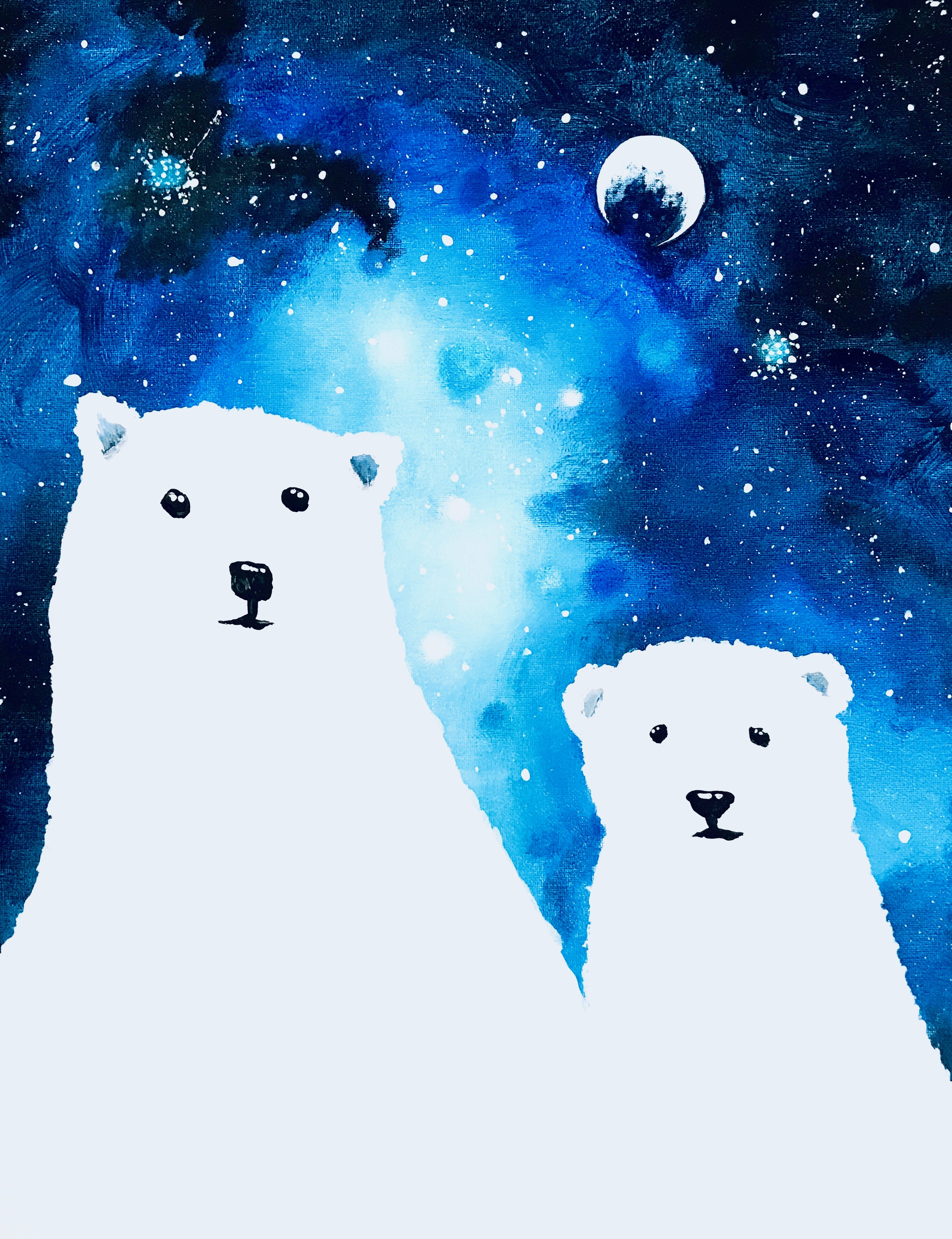 A Polar Bear Pair experience project by Yaymaker
