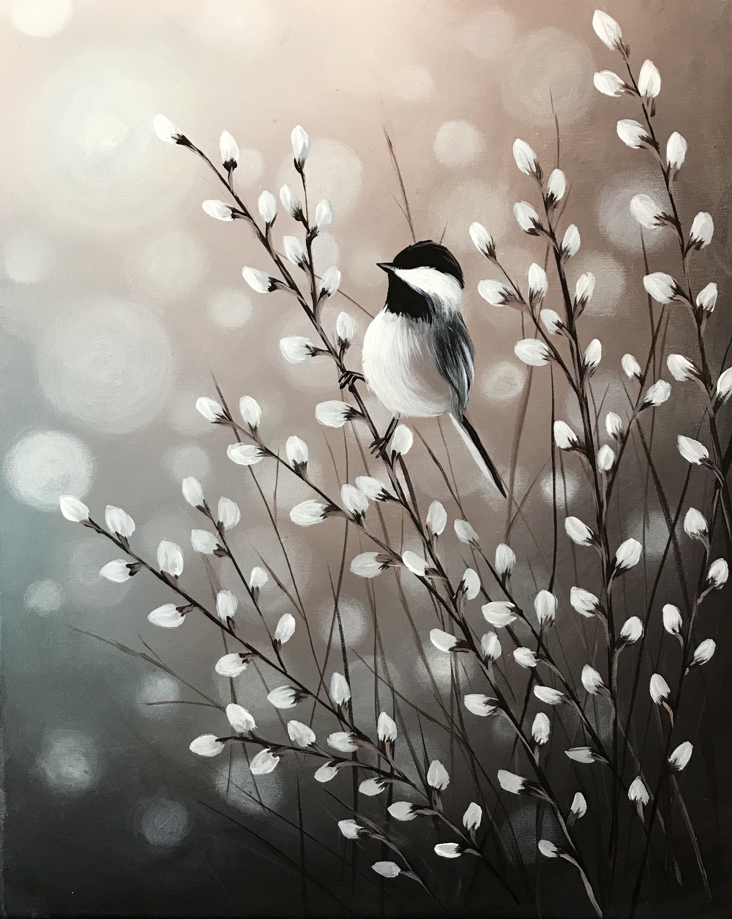 A Chickadee Radiance experience project by Yaymaker