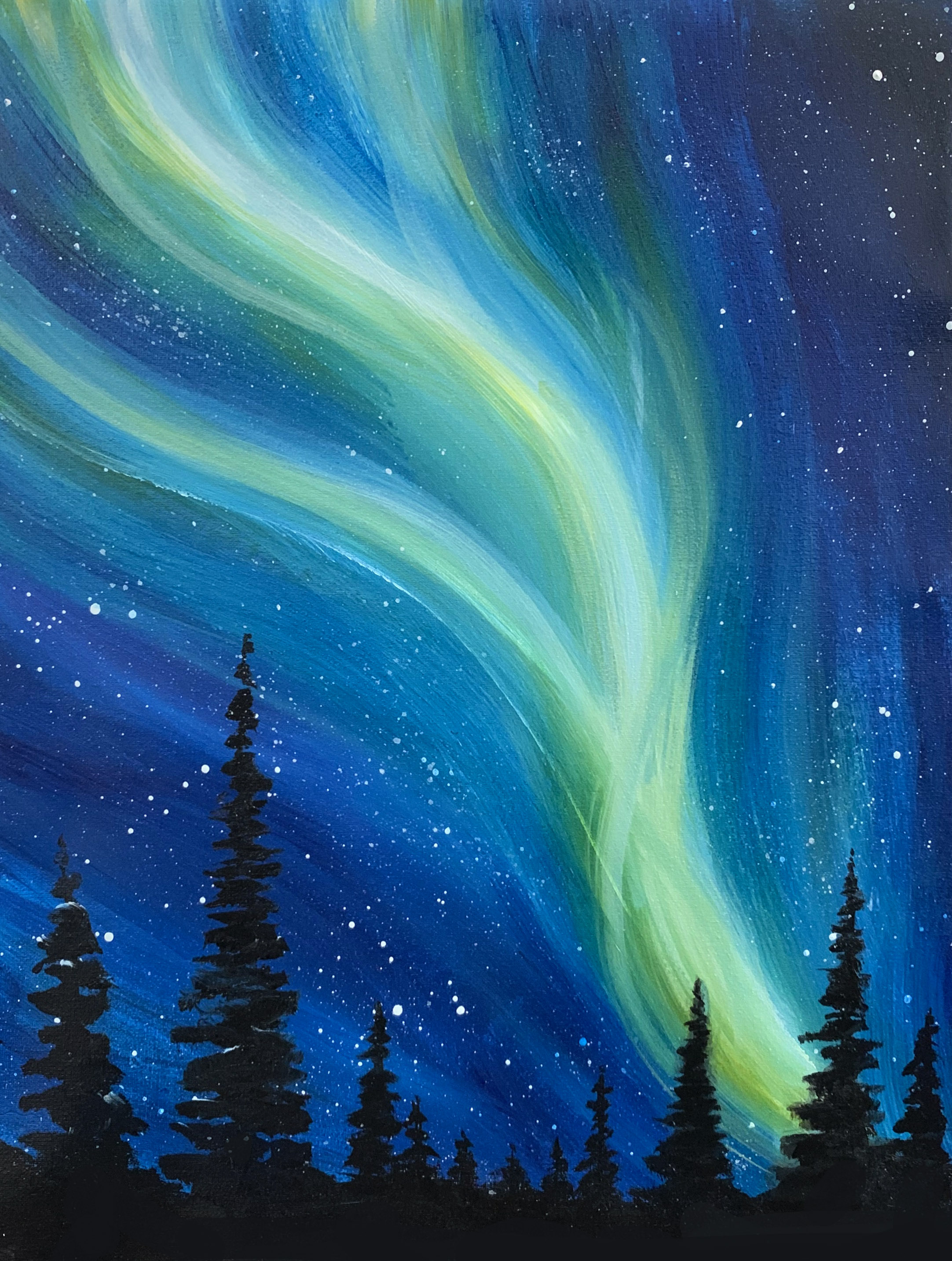 A Northern Light Pines experience project by Yaymaker