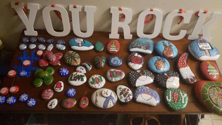 A photo of a Yaymaker Venue called Y.O.U.Rock located in Stoughton, MA