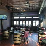 A photo of a Yaymaker Venue called Barmacy Bar & Grill located in Akron, OH