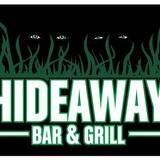 A photo of a Yaymaker Venue called Hideaway Bar and Grill located in Wilmington, DE