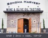 A photo of a Yaymaker Venue called Sonoma Harvest (31) located in Fairfield, CA