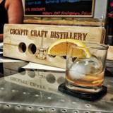 A photo of a Yaymaker Venue called Cockpit Craft Distillery located in Colorado, CO