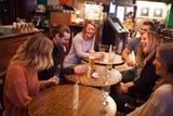 A photo of a Yaymaker Venue called Finn's Irish Pub located in Saskatoon, SK