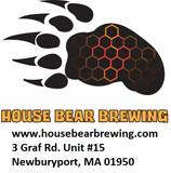 A photo of a Yaymaker Venue called House Bear Brewing Company located in Newburyport, MA
