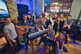 A photo of a Yaymaker Venue called Tumbleweed Lounge at the Plaza Hotel located in Kamloops, BC