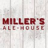 A photo of a Yaymaker Venue called Millers Ale House (Lake Grove) located in Lake Grove, NY