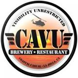 A photo of a Yaymaker Venue called CAVU Brewery & Restaurant located in La Jolla, CA