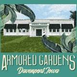 A photo of a Yaymaker Venue called Armored Gardens located in Davenport, IA