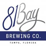 A photo of a Yaymaker Venue called 81 Bay Brewing Co. located in Tampa , FL