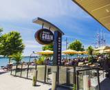 A photo of a Yaymaker Venue called Against The Grain - Waterfront located in TORONTO, ON