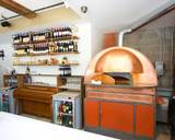 A photo of a Yaymaker Venue called Luzzo's Neapolitan Pizza & Wine Bar LIC located in Long Island City, NY