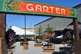 A photo of a Yaymaker Venue called The Garten at MTN WST Hard Cider located in Salt Lake City , UT