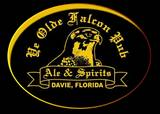 A photo of a Yaymaker Venue called Falcon Pub located in Davie, FL