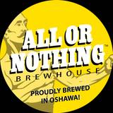 A photo of a Yaymaker Venue called All or Nothing Brewhouse and Distillery located in Oshawa, ON