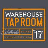 A photo of a Yaymaker Venue called Warehouse Tap Room located in Hagerstown, MD