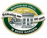 A photo of a Yaymaker Venue called The Beer Garden at Bohemian Hall #teamqueens located in Astoria, NY