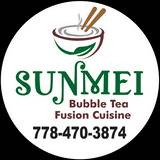 A photo of a Yaymaker Venue called Sunmei Fusion Cuisine & Bubble Tea located in Kamloops, BC