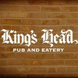 A photo of a Yaymaker Venue called The King's Head Pub and Eatery located in Winnipeg, MB