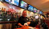 A photo of a Yaymaker Venue called The Englander Sports Pub & Restaurant located in San Leandro, CA